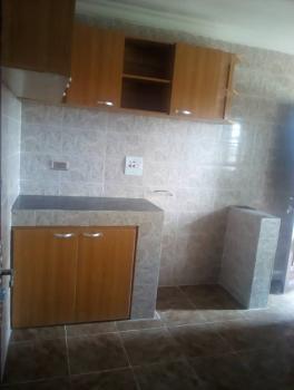 Newly Built Tastefully Finished All Rooms En Suit 3 Bedroom, Off Odo Lowu Street, Ijesha, Surulere, Lagos, Flat for Rent