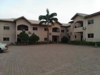 Very Nice 4 Bedroom Terrace Duplex, By Airport Junction, Jabi, Abuja, Terraced Duplex for Rent
