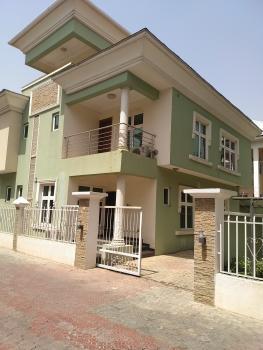5 Bedroom Detached Duplex in an Estate, Asokoro Main, Asokoro District, Abuja, Detached Duplex for Rent
