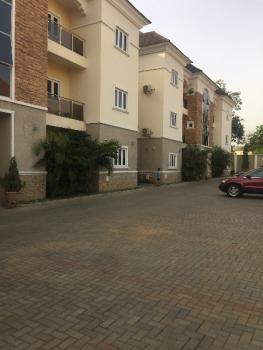 Top Notch 2 Bedroom Flat with One Room Boys Quarter 24/7 Light, Life Camp Main, Kado, Abuja, Flat for Rent
