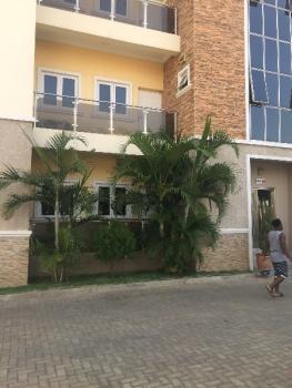 Top Notch 3 Bedroom Flat, Main Life Camp, Kado, Abuja, Flat for Rent