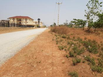 5400sqm Land with C of O in a Good Site, Katampe (main), Katampe, Abuja, Residential Land for Sale