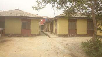 Room and Parlour Self Con - Mini Flat, Mart K Estate, Agric, Ikorodu, Lagos, Mini Flat for Rent