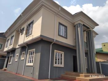 Newly Built & Tastefully Finished 5 Bedroom Detached Duplex  + Bq on Over 500sqm, Phase 2, Ojodu, Lagos, Detached Duplex for Sale