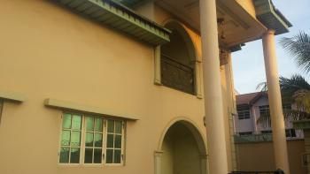 Executively Built Modern 5 Bedroom Duplex Inside an Estate, Iroko Estate Along Isheri Igando Lasu Road, Isheri Olofin, Alimosho, Lagos, Detached Duplex for Sale