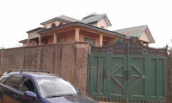 6 Bedroom Mansion, Kay  Farm  Estate, Ifako-ijaiye, Lagos, Detached Duplex for Sale