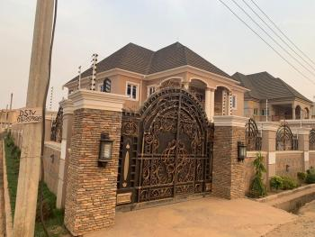 Luxury 5 Bedroom Detached Duplex, Jubilation Estate, Lokogoma District, Abuja, Detached Duplex for Sale
