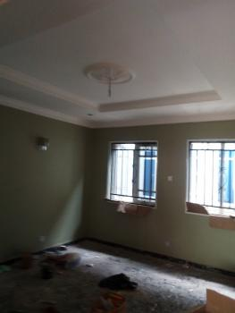 Newly Built 2 Bedroom Flat, Ago Palace, Isolo, Lagos, Flat for Rent