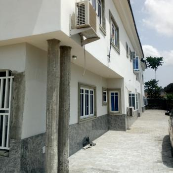 Newly Built 2 Bedroom, Close to Lagos Business School, Canaan Estate, Ajah, Lagos, Flat for Rent