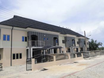 3 Bedroom Terrace Home (semi-finished /shell), Atian Beachview Estate, Off Lekki-epe Expressway, Abraham Adesanya, Ogombo, Ajah, Lagos, Terraced Duplex for Sale
