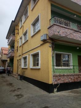 Luxury and Unique 2 Bedroom Flat, Off Akanro Street, Ilasamaja, Mushin, Lagos, Flat for Rent