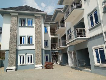3 Units of Serviced Spacious 1 Bedroom Flat with 2 Toilets, Extension 3, Kubwa, Abuja, Mini Flat for Rent