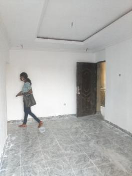 a Thoroughly Renovated Spacious Room Self Contained, Jibowu, Yaba, Lagos, Self Contained (single Rooms) for Rent