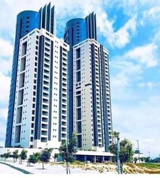 Luxury 3 Bedroom Flats with Excellent Facilities, Eko Atlantic City, Eko Atlantic City, Lagos, Flat for Rent