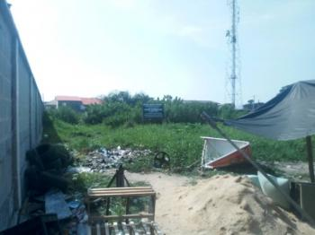 4 Plots of Land (fenced), Addo Road, Ado, Ajah, Lagos, Commercial Land for Sale
