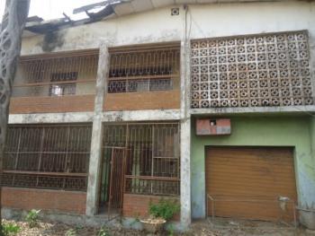 a Redevelopment Property,  2 No 4 Bedroom Flats, Pade Odanye Street, Wemabod Estate, Adeniyi Jones, Ikeja, Lagos, Block of Flats for Sale
