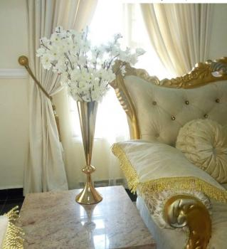 3 - Bedroom Bungalow - Beautiful, Stylish, Calming Retreat, 14 B, Euphrates Street, Maitama District, Abuja, Detached Bungalow Short Let