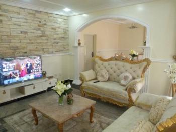 1-bedroom Beautiful and Stylish Getaway, 14b, Euphrates Street, Off Aminu Kano Crescent, Maitama District, Abuja, Detached Bungalow Short Let
