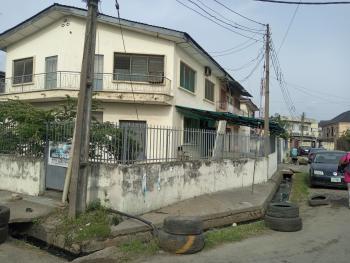 Block of 4 Flats of 3 Bedroom Flats, Rauf Williams, Adelabu, Surulere, Lagos, Block of Flats for Sale