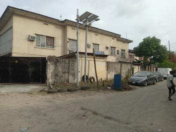 Block of 4 Flats of 3 Bedroom Flats, Off Alhaji Masha, Adelabu, Surulere, Lagos, Block of Flats for Sale