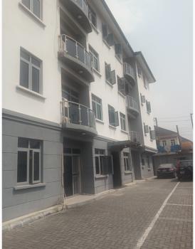 Luxury 3 Bedroom Apartment for Rent at Estate in Osapa London Lekki Lagos, Osapa, Lekki, Lagos, Flat for Rent