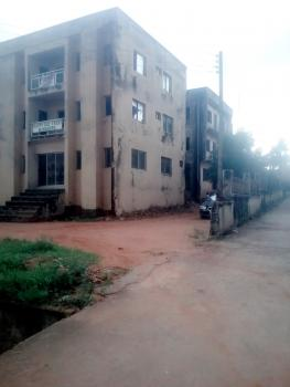 2 Units of 2 Storey Buildings with C of O, Adjacent to Okoromi Fuel Station, Amakioha, Owerri, Imo, Plaza / Complex / Mall for Sale