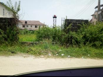 665sqm Standard Plot of Land with Governors Consent,  Buy and Build, Suitable for Developer, Behind Elevation Church, 4th Roundabout, Ilasan, Lekki, Lagos, Residential Land for Sale