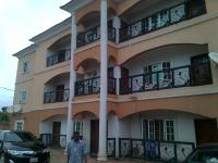 3 Bedrooms Luxury Flat., Life Camp, Gwarinpa, Abuja, 3 Bedroom, 4 Toilets, 3 Baths Flat / Apartment For Rent