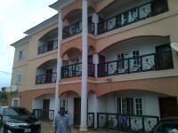 3 Bedrooms Luxury Flat., Life Camp, Gwarinpa, Abuja, Flat for Rent