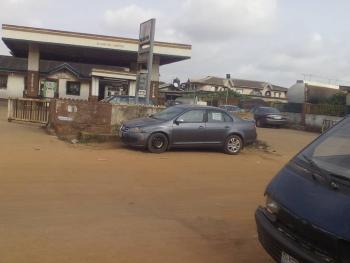 3 & Half Plots, Along Ikotun Idimu Road Idimu Lagos, By Council Bus Stop, Idimu, Lagos, Commercial Property for Sale