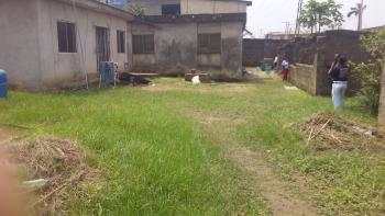 3 Bedroom and Mini Flat on a Tarred Street, Off Cele Bus Stop, Egbe, Lagos, Detached Bungalow for Sale