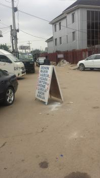 a Commercial Property Off The Major Road, By Ojuelegba Under Bridge, Ojuelegba, Surulere, Lagos, Detached Bungalow for Sale