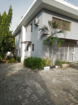 Four Bedroom Duplex  Very Good for Office Or Residential, Off Ibb Way, Maitama District, Abuja, Detached Duplex for Rent