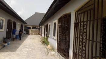11 Units of Self Contain Apartments, Mike Okpokpo Road, Kpansia, Yenagoa, Bayelsa, Block of Flats for Sale