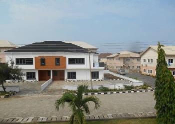 5 Bedroom  Semi-detached Duplex House, Ocean Bay Estate, By Orchid Road, Lekki Expressway, Lekki, Lagos, Semi-detached Duplex for Sale