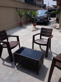 4 Bedroom Furnished Duplex with Mini Flat Bq, Talabi, Adeniyi Jones, Ikeja, Lagos, Semi-detached Duplex for Rent