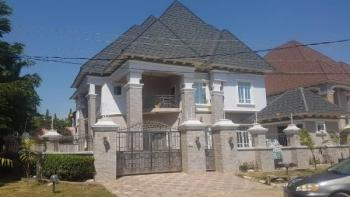 Posh Four Bedroom Duplex with Bq and Remote Control Gate, 2nd Avenue,  Near Setraco Gate, Gwarinpa Estate, Gwarinpa, Abuja, Detached Duplex for Sale