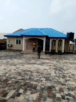 3 Bedroom Bungalow on a Plot of Land, Gbetu Road, Awoyaya, Ibeju Lekki, Lagos, Detached Bungalow for Sale