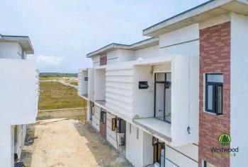 Smart 2 Bedroom Terrace in Westwood Nook Estate., Behind The Sangotedo Mall., Sangotedo, Ajah, Lagos, House for Sale
