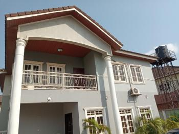 Exquisitely Finished, Palatial 4 Bedroom Fully Detached Duplex, Gateway Zone, Phase 1, Gra, Magodo, Lagos, Detached Duplex for Sale