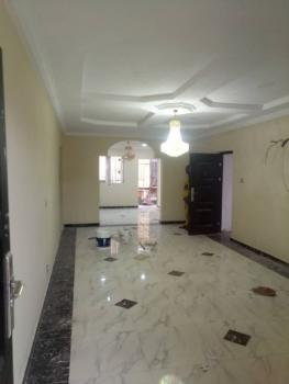 Newly Converted & Refurbished, En Suite  4bedrooms Flat  with Nice Finishing Touches, Fenced, Gated, Onike, Yaba, Lagos, Flat for Rent