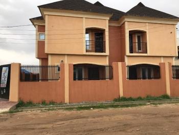 6 Units of Terrace Duplexes, Valley View, Ebute, Ikorodu, Lagos, Terraced Duplex for Sale