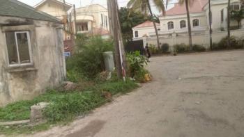 Corner Piece Plot Measuring 1,400 Square Meters on Mekunwen Road with Lagos State Cofo, Off Bourdillon Road, Old Ikoyi, Ikoyi, Lagos, Residential Land for Sale
