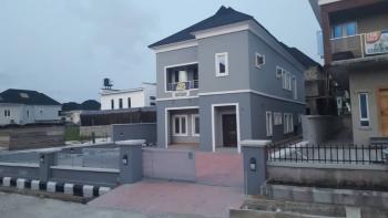 4 Bedroom Fully Detached Duplex, Megamound Estate, Lekki, Lagos, Detached Duplex for Sale