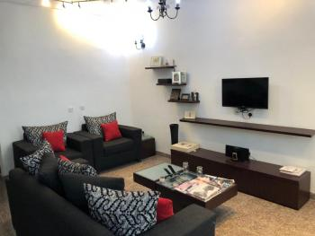 a Lovely and Well Furnished 2 Bedroom Terrace Duplex, Lekki Gardens Estate, Ajah, Lagos, Terraced Duplex Short Let
