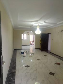 a Newly Converted, Thoroughly Renovated and Refurbished All En Suite 4 Bedroom Flat  with Nice Finishing, Behind Queens College, Onike, Yaba, Lagos, Flat for Rent