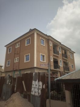 Newly Built En Suite 6 Nos 2 Bedroom Flats, Off Oworo Road, Oworonshoki, Kosofe, Lagos, Flat for Rent