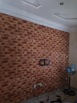 Room Self Contained, Very Specious with Wardrobe & Water Heater, Pop Finished, Palm Estate, Badore Road, Badore, Ajah, Lagos, Self Contained (single Rooms) for Rent