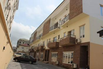 Well Finished 4 Bedroom Terrace Duplex with a Room Boys Quarters, Oniru, Victoria Island (vi), Lagos, Terraced Duplex for Sale
