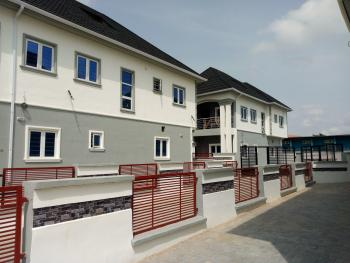 4 Bedroom Fully Detached Duplex with Bq, Giogious Estate, Ogba, Ikeja, Lagos, Detached Duplex for Sale